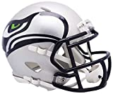 Seattle Seahawks Riddell NFL AMP Mini Casco grande