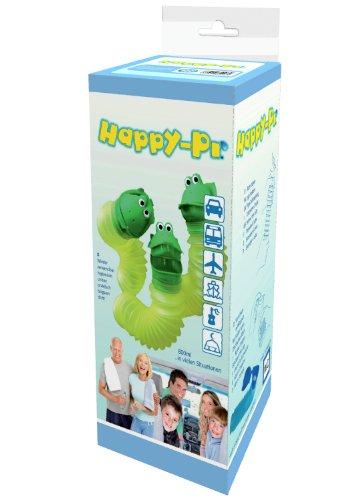 800ml Happy-Pi Mobilurinal Erwachsene und Kinder Uriwell Mobil Toilette für Autofahrer Rollstuhlfahrer Bettlägerige