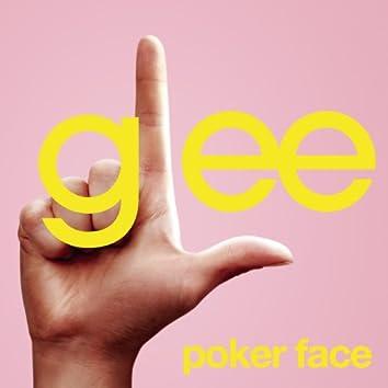 Poker Face (Glee Cast Version Featuring Idina Menzel)