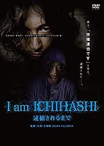 I am ICHIHASHI 逮捕されるまで