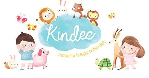 Kindee(キンディー)『プロテクティブローションラベンダー0+』