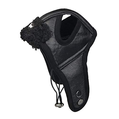 Ofanyia Cool Dog Aviator Dog Cap Accessoires pour Animaux Casquettes pour Chiens Chapeaux Animaux Automne Hiver Pilots Chapeau