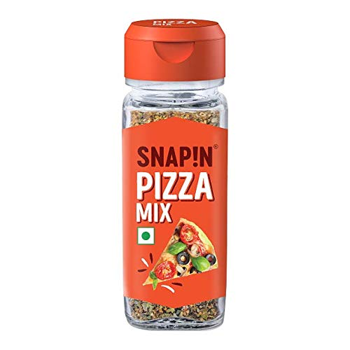 Pizza Mix 90g (Pack of 2)