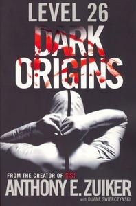 Dark Origins Level 26: Bk 1