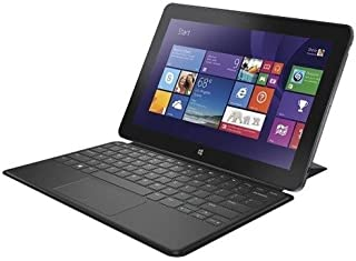 Dell Venue 11 Pro 7140 Tablet Black - 64GB, With Keyboard, 10.8