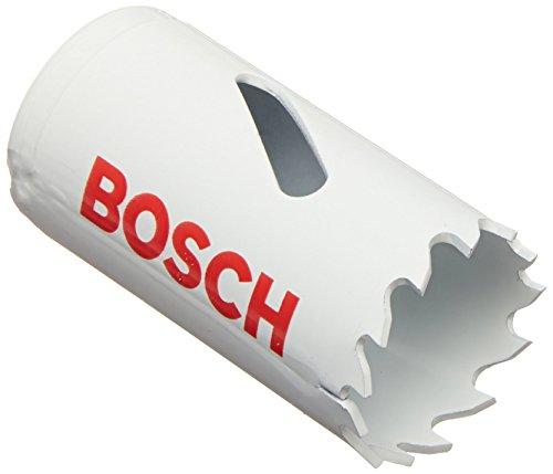 Bosch HB100 1 In. Bi-Metal Hole Saw