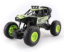 Shanti Creation 1:20 Scale High Speed Remote Control Rock Crawler Rc Car with SuspensionMulti