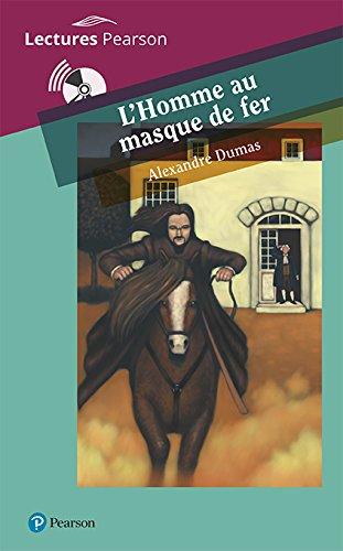 L'HOMME AU MASQUE DE FER (N2)