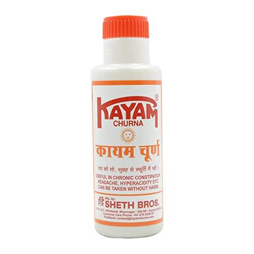 Kayam Churna 100gm (Pack of 2) (Fre…