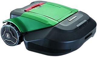 Robomow RS615 Pro Robotic Lawn Mower 400W Black Green - Lawn Mowers (Robotic Lawn Mower, 3000 m², 56 cm, 2 cm, 8 cm)