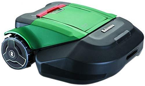Robomow RS615 Pro Robotic Lawn Mower 400W Black Green - Lawn Mowers (Robotic Lawn...