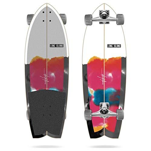 Long Island Lombok 30' Complete surfskate
