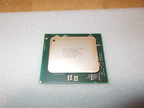 SLC3T - SLC3T Intel Xeon Processor E7-4870 30M Cache, 2.40 GHz, 6.40 GT/s 130W