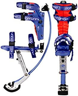 Kids/Child Youth Kangaroo Shoes Jumping Stilts Fitness Exercise (88-132lbs/40-60kg)