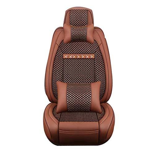 WFSH Cubierta del Asiento del automóvil, Compatible con Bentley Continental, Flying Spur, GT, GT Sp