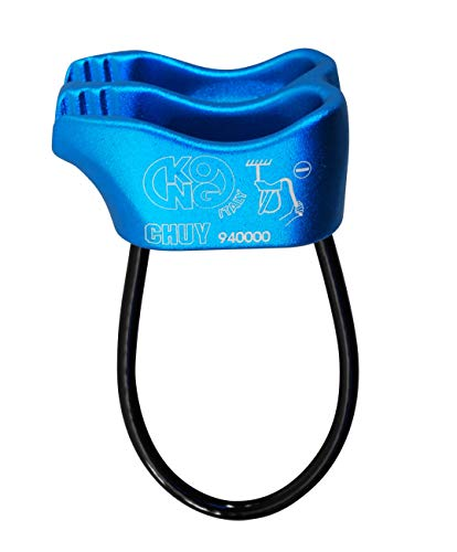 Kong zekering/Discensor Chuy, blauw,