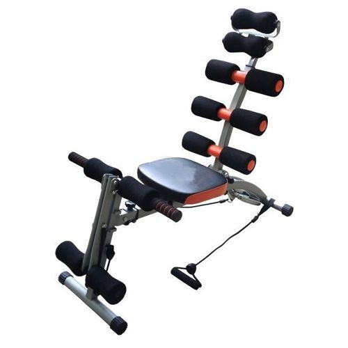 Starri Isabella Steel 6 Pack Abs Exercise Machine (Multicolour, IS-SIX PACK ABS MACHINE-2018 - 2)