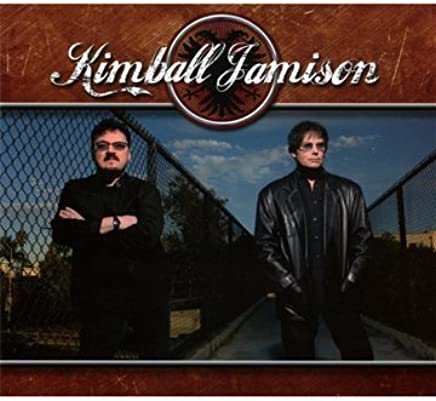 Kimball Jamison (CD + DVD)