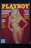 PLAYBOY US 1991 08 INTERVIEW DARYL GATES CORINNA HARNEY Caprice Bourret Daryl gates