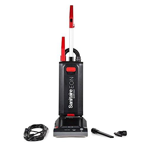 Sanitaire EON ALLERGEN Commercial Upright Vacuum