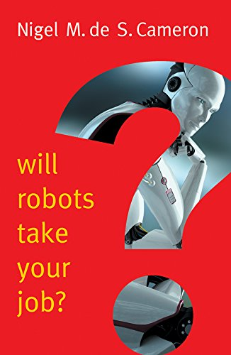 Will Robots Take Your Job?: A Plea for Consensus (New Human Frontiers)