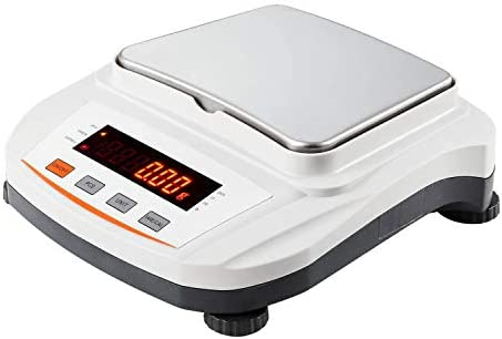 High Precision Lab Scale 500g x 0 01g Digital Analytical Electronic Balance Laboratory Lab Precision product image