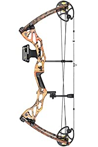 Leader Accessories 50-70 Hunting Compound Bow Review