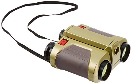 GF Pro GFPscope Night Scope Binoculars with A Pop up Flashlight/Spotlight