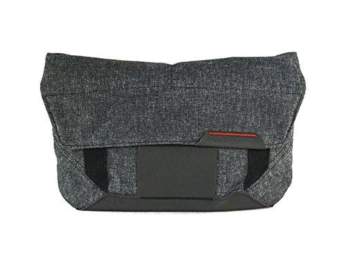 Peak Design Tasca Espandibile Per Accessori, Colore: Carbone
