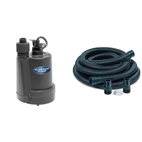 Superior Pumps & Plumbing Equipment - Best Reviews Tips