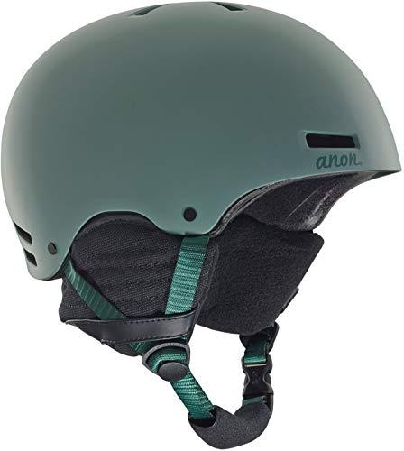 Anon Greta Snow Helmet Grey Womens Sz M