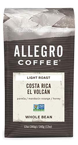 Allegro Costa Rica El Volcan