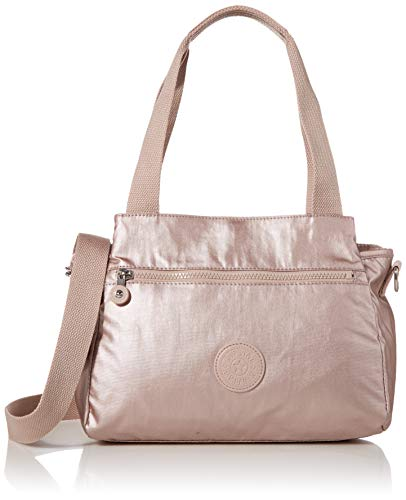 Strap Drop: Yes inches; Pockets: 2 ext, 2 int slip, 2 ext, 1 int zip, 4 exterior, Monkey Key Chain