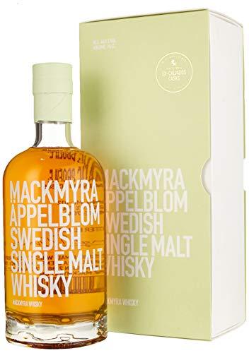 Äppelblom Single Malt Whisky (1 x 0.7 l)