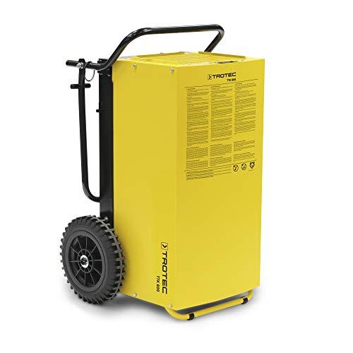 TROTEC Bautrockner Luftentfeuchter TTK 800 (max./24h: 150 Liter)