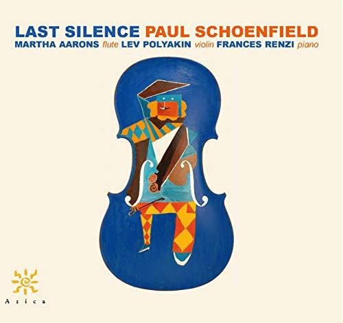 Last Silence