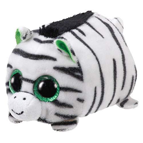 Ty Teeny Tys Zilla-Zebra 10 cm (41252TY) (United Labels Ibérica