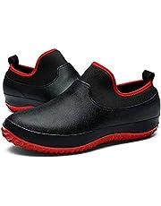 Antislip keukenschoenen tuinman schoenen waterdichte werkschoenen koksschoenen unisex.