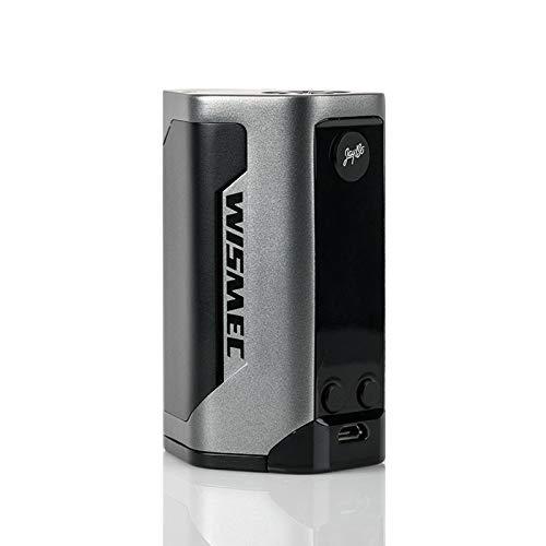 Wismec RX GEN3 300W TC Mod Akkuträger Farbe Grau Kein Nikotin