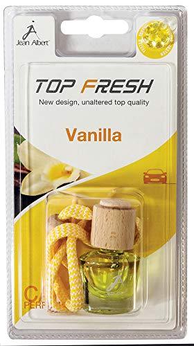 Jean Albert 511 Top Fresh Vanilla Profumo per Auto e Casa