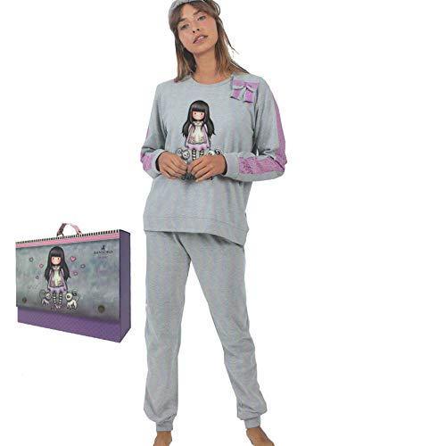 Aznar Gorjuss Tall Tails – Pijama de Dos Piezas con Caja de Regalo de colección – Niña/niña Varias Tallas Disponibles
