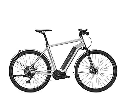E-Bike Kalkhoff Integrale Ltd 17.0 Ah 28 Zoll 8G Diamant Herren Freilauf mirrorpolish, Rahmenhöhen:47, Farben:mirrorpolish
