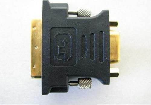 M1 Male to VGA-Female Video Adapter for Infocus Projector, Dell PD-M-VGA-F