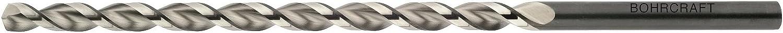 Bohrcraft Spiralbohrer DIN 1869 HSS-G geschliffen Split Point Typ U-TL, 9,5 x 410 280 mm in Tasche Profi Plus, 1 Stück, 14100730950 B00ELDQVG4   Spielzeugwelt, glücklich und grenzenlos