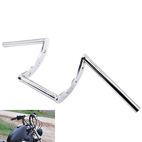 AnXin Motorradlenker Z Lenker 22mm 7/8