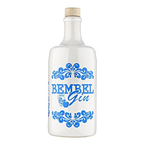 Bembel Gin 700ml Apfel Gin aus Hessen mit fruchtigem Apfel und Zitrone in traditionellem Steinkrug I Deutscher Apple Gin mit 43{d6e3c4f9e7081c71354b74ffe4b46b6a3f6b1c586fd7466cf57e8bbd5d5b9b1b} vol. I Frankfurt Gin