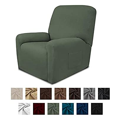 Easy-Going One Pieces Recliner slipcovers