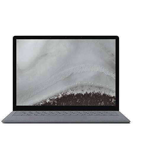 Microsoft Surface Laptop 2 LUH-00001, Intel Core i5-8250U, 8GB RAM, 128GB SSD, Windows 10 Home 64Bit (Renewed)