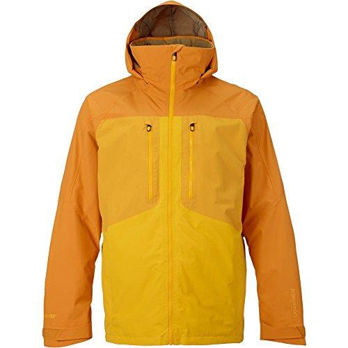 (バートン) Burton メンズ スキー・スノーボード アウター AK 2L Swash Gore-Tex Snowboard Jacket [並行輸...