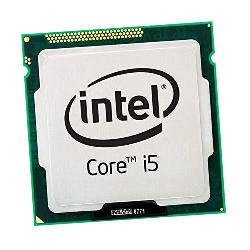 Intel - Lote de 10 CPU (procesador Core i5-2500 (3,3 GHz, 6 MB, SR00T 5GT/s, LGA1155)